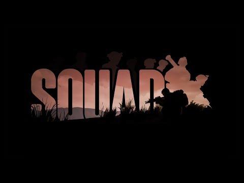 SQUAD - хороший тактический шутер (Обзор и Wycc220 пора собирать легион в игру)