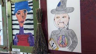 Galerie Lautner nabízí výstavu Abrakadabra