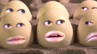 Screaming Eggs