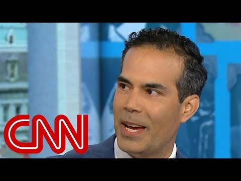 George P. Bush reflects on grandfather's legacy