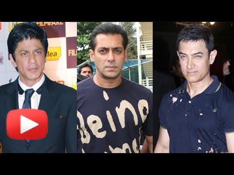 Karan Johar Says, Salman Khan, Shahrukh Khan, Aami
