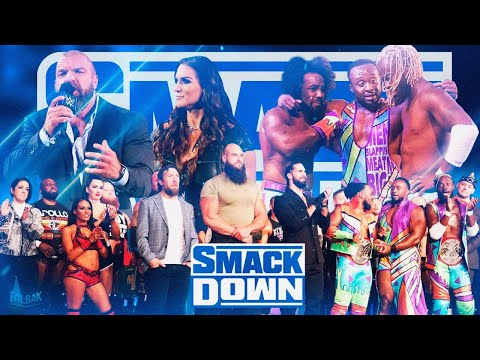 WWE Smackdown Nueva Temporada 2020 REVIEW | Falbak
