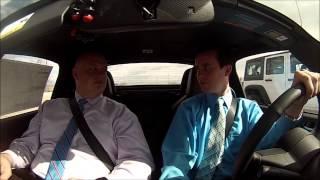 Test Drive #45 - 2013 Mazda MX-5 Miata