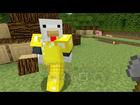 17 - Welcome to the sky den. In this series I will be completing quests, building and having fun with my duck friend Sqaishey. Sqaishey's Channel - https://www.yo...