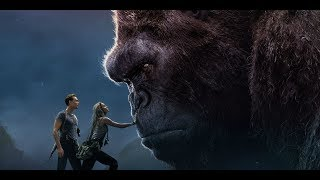 Nonton Kong  Skull Island 2017   Ending Scene  1080p Hd  Film Subtitle Indonesia Streaming Movie Download
