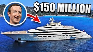 Video 10 Most Expensive Things Owned By Mark Zuckerberg MP3, 3GP, MP4, WEBM, AVI, FLV Agustus 2019