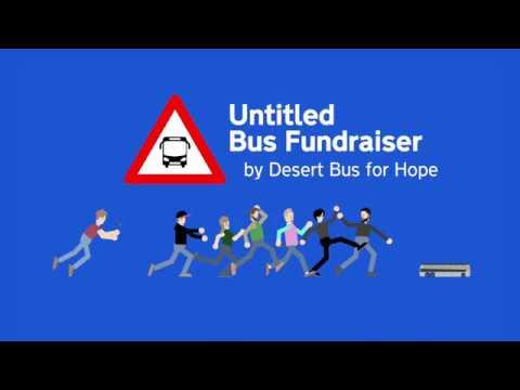 DB2019 - Untitled Bus Fundraiser Intro