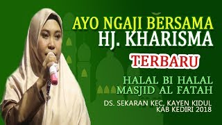 Video PENGAJIAN OLEH  HJ,  KHARISMA TERBARU MP3, 3GP, MP4, WEBM, AVI, FLV September 2019