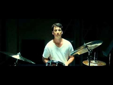 """WHIPLASH (2014) Scene: """"Why'd you stop playing?"""""""
