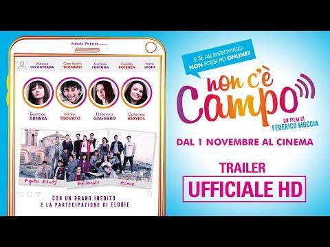 Preview Trailer Non c'è campo, trailer ufficiale