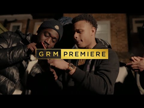 Lil Pino (D Block Europe) – Mya Mills [Music Video] | GRM Daily