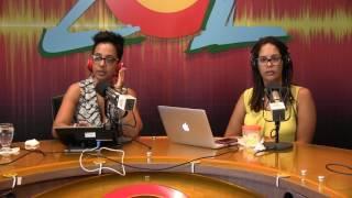 Zoila Luna comenta sobre candidatas que han sido miss República Dominicana