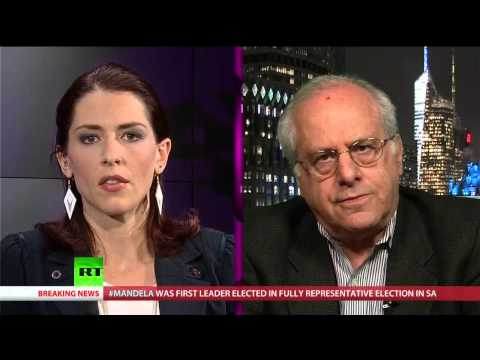 Richard - Abby Martin speaks with Richard Wolff, economist and Professor Emeritus at the University of Massachusetts about the recent district court ruling on Detroit'...