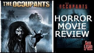 Nonton The Occupants   2014 Kristen Ariza   Aka Blood Relative Horror Movie Review Film Subtitle Indonesia Streaming Movie Download