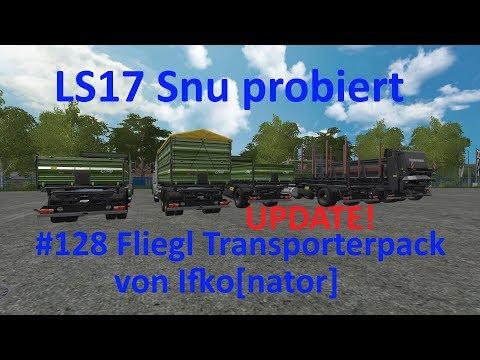 Fliegl Transportpack v2.0.0.0