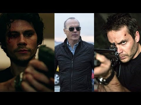 THE MOVIE ADDICT REVIEWS American Assassin (2017)