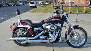 6. SOLD! 2013 Harley-Davidson® FXDC - Dyna® Super Glide® Custom 4922