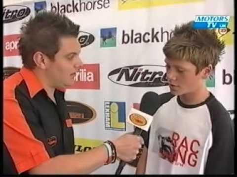 Jake Dixon Interview (видео)