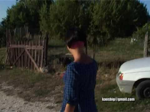 ufo vicino a roma - filmato sensazionale.