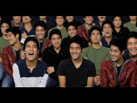nigahiga - How to be mature. Check out my 2nd Channel for more vlogs: http://www.youtube.com/higatv Follow me on TWITTER for more useless stuff about me http://www.twit...