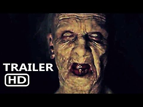 GEHENNA: WHERE DEATH LIVES Official Trailer (2018) Horror Movie