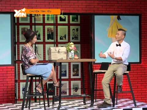 Chuyện Tình Yêu: Chuyện tình mai mối Khánh Hưng và Minh Huyền (Phần 1)