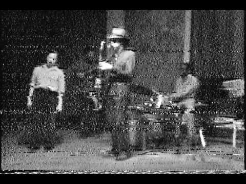 Peter Kuhn Quartet with Denis Charles & Kelvyn Bell