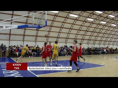 TVS: Sport 18. 3. 2019