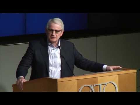 """""""The Great Deformation: The Corruption of Capitalism in America"""" (David Stockman)"""