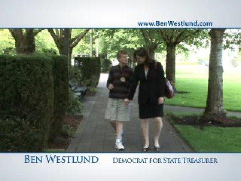 Rep. Sara Gelser on Ben Westlund