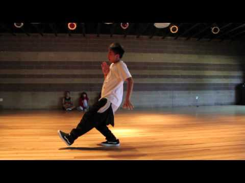 "Max Nguyen Choreography – ""Motivation"" – Kelly Rowland ft. Lil Wayne"