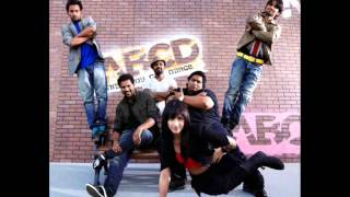 ABCD-Any Body Can Dance Song-Chandu Ki Girl Friend