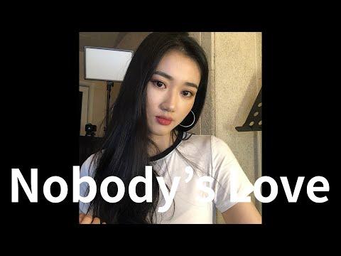 Maroon 5 - Nobody's Love Cover(커버) by Highcloud