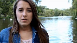 Kiss Me - Ed Sheeran (cover)