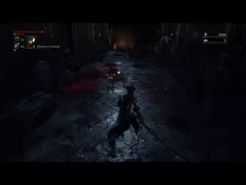 Bloodborne - Where To Go After You Beat Father Gascoigne