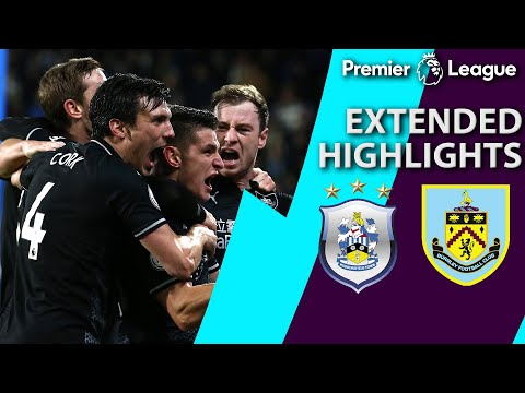 Video: Huddersfield v. Burnley | PREMIER LEAGUE EXTENDED HIGHLIGHTS | 1/2/19 | NBC Sports