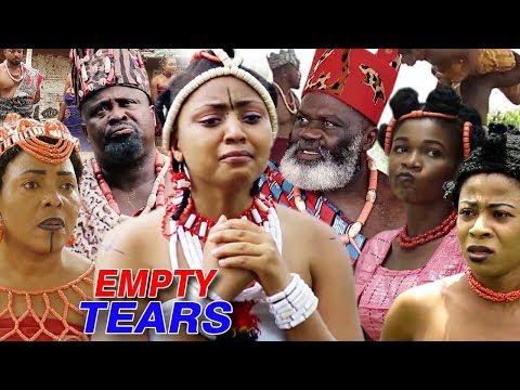 Empty Tears Season 1&2 - (Regina Daniels) 2019 Latest Nollywood Epic Movie