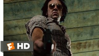 Bangkok Dangerous (5/10) Movie CLIP - Boat Chase (2008) HD