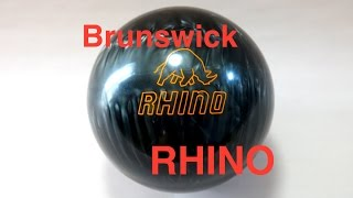Old bowling ball review古いボール投げてます