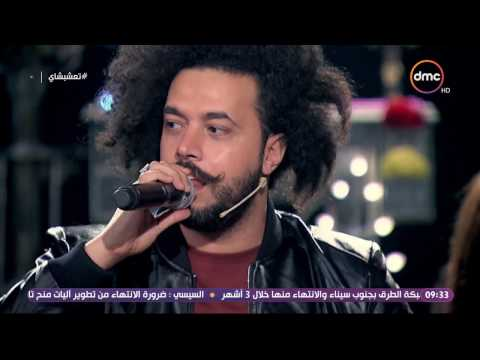 عبد الفتاح الجريني يغني رسائل خدمة العملاء