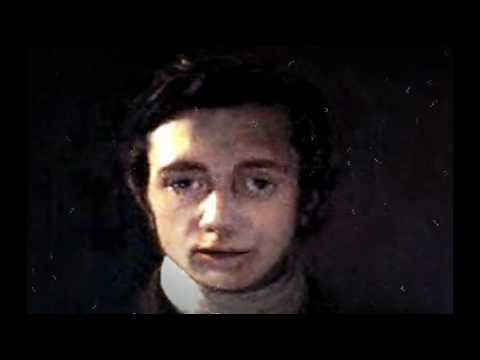 hazlitt - Hers a virtual movie of the brilliant English writer Pholosopher and essayist William Hazlitt reading from his work