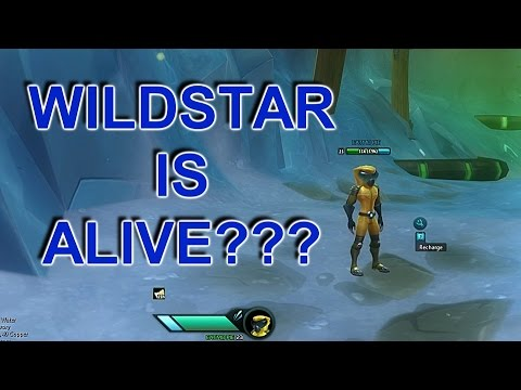 Holy S$#*! WILDSTAR is Still Alive??   Gameplay and My Thoughts on Wildstar Now