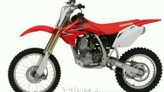 7. 2012 Honda CRF 150R - Walkaround