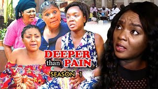 Video Deeper Than Pain Season 1 - Chioma Chukwuka 2018 Latest Nigerian Nollywood Movie Full HD MP3, 3GP, MP4, WEBM, AVI, FLV Oktober 2018