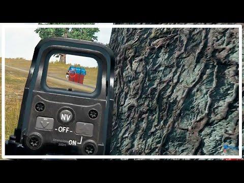 Битва за дроп [РLАУЕRUNКNОWN'S ВАТТLЕGRОUNDS] - DomaVideo.Ru