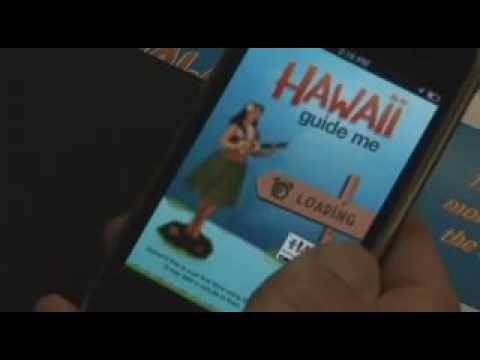 'Hawaii Guide Me' Hits 20,000 Download Milestone