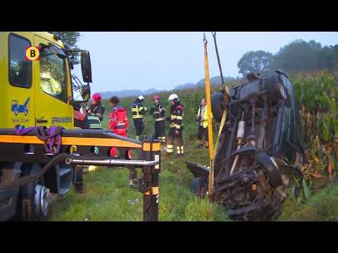 Veiligheid 25 km auto ter discussie na ongeluk Westerhoven