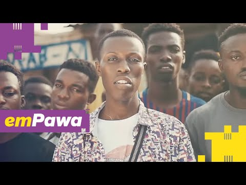 J.Derobie - Poverty (feat. Mr Eazi) [Official Video] #emPawa100 Artist