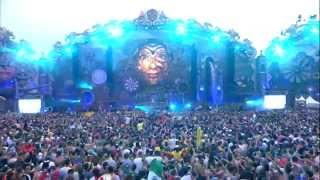 Armin van Buuren - Live @ Tomorrowland 2014