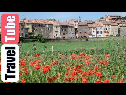 Tourtour, Le village dans le ciel
